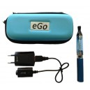 Coffret EGO C2 Kanger T2 650mAh JOYETECH - bleu