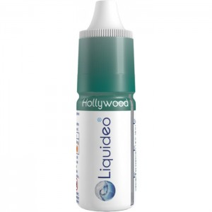 E-Liquide HOLLYWOOD (LIQUIDEO)