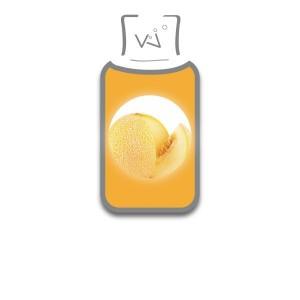E-Liquide MELON JAUNE (VDLV)