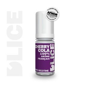 E-Liquide CHERRY COLA (D'lice)