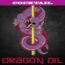 E-Liquide DRAGON OIL (Alfaliquid)