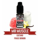E-LIQUIDE MR MUSCLE 10ML (BLACK CIRKUS - VDLV )