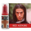 E-Liquide RED ASTAIRE 10ml  (T-JUICE)