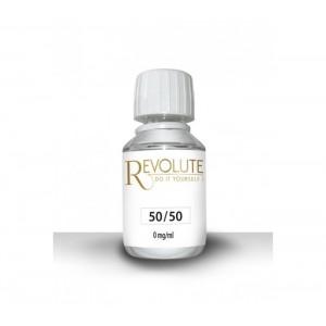 Base Revolute PG 50% VG 50% DIY 115ml