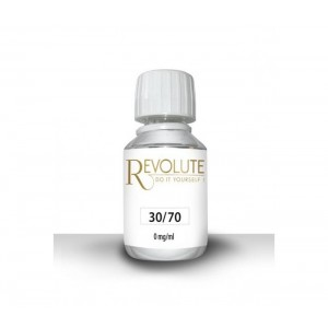 Base Revolute  PG 30% VG 70% DIY 115ml