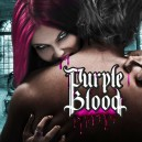 E-Liquide PURPLE BLOOD 20ml (Alfaliquid Darkstory)