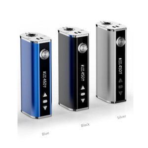 BOX ISTICK 40W TC SUBOHM 2600mAh KIT COMPLET