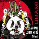 UMAMI - Arome concentré 10ml (REVOLUTE)