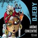 DJEBY - Arome concentré 10ml (REVOLUTE)