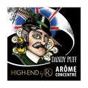DANDY PUFF - Arome concentré 10ml (REVOLUTE)