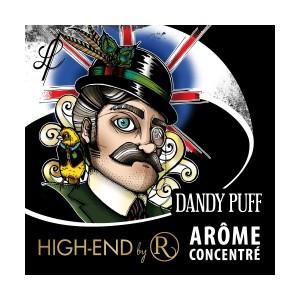 DANDY PUFF - Arome concentré 10ml (REVOLUTE)