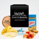 E-LIQUIDE CLASSIC CHATO BORDO2 - 2x10ML (BORDO2)