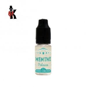 Cirkus Menthe Polaire - Arome concentré 10ml (VDLV)