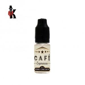 Cirkus Café Expresso - Arome concentré 10ml (VDLV)