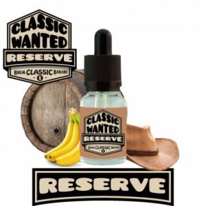 E-LIQUIDE CLASSIC WANTED RESERVE  -10ML(VDLV)