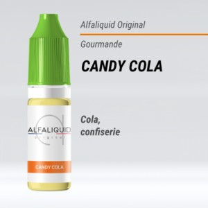 E-LIQUIDE CANDY COLA  (ALFALIQUID)