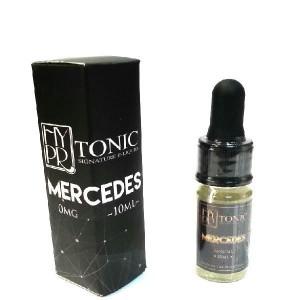 E-LIQUIDE MERCEDES -10ML (HYPRTONIC)