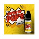 BATTLE OF POPS - Arome concentré 10ml (REVOLUTE)