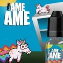 PROJET AME AME - Arome concentré 10ml (REVOLUTE)