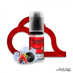 RED DEVIL - 10ML (AVAP)
