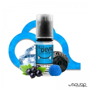 BLUE DEVIL - 10ML (AVAP)