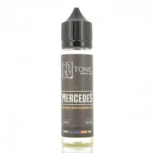 E-LIQUIDE MERCEDES -50ML (HYPRTONIC)