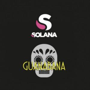 GUANABANA - 50 - 100ML (SOLANA)