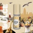 E-liquide Authentique Caramel Fondant 10ml - DULCE (D'LICE)