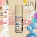 E-liquide Guimauve Vanille 10ml - DULCE (D'LICE)