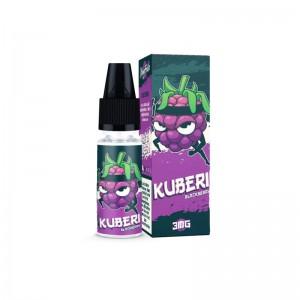 KUBERI KUNG FRUITS - 10ML (CLOUD VAPOR))
