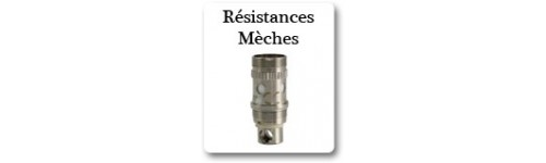RESISTANCES - MECHES